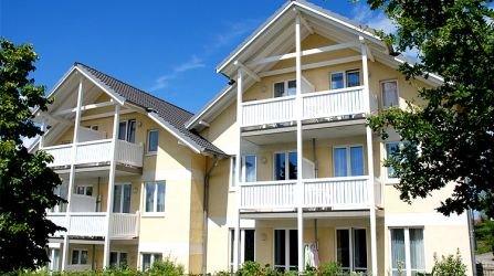 Ferienwohnung Binz: FeWo & Ferienwohnungen im Ostseebad Binz