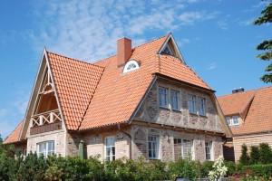 exklusives Fachwerkhaus in Seedorf