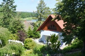 Urlaub in Seedorf: Landhaus Gernitz