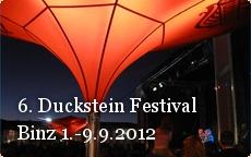 6. Duckstein Festival in Binz