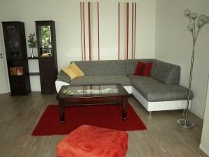 Appartement in der Villa Concordia im Ostseebad Binz