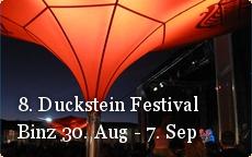 8. Duckstein-Festival Binz