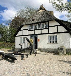 Heimatmuseum Göhren (Fotomaterial Kurverwaltung Ostseebad Göhren)