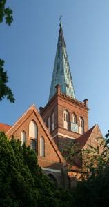 Bergen-auf-ruegen-marienkirche
