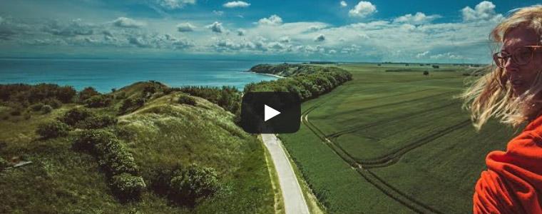 Film über Rügen