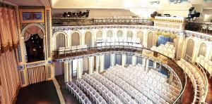Theater Putbus Saal 2