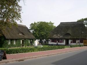 Historische Handwerkerstuben