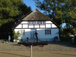 Mönchguter Museum