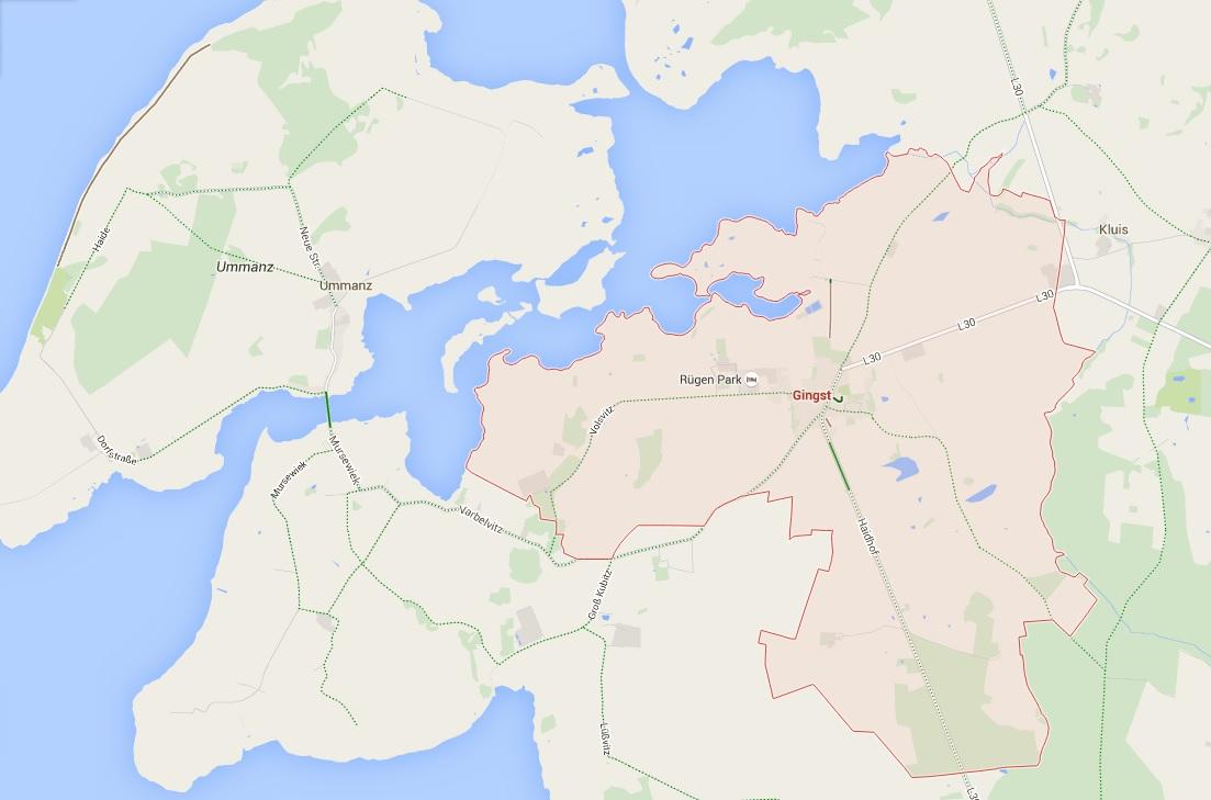 Karte: googlemaps