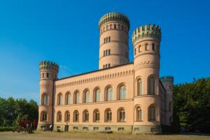 Foto: Jagdschloss Granitz | Timm Allrich