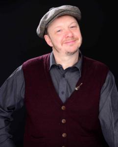 Jens Hasselmann, künstlerischer Leiter des Kultursommers