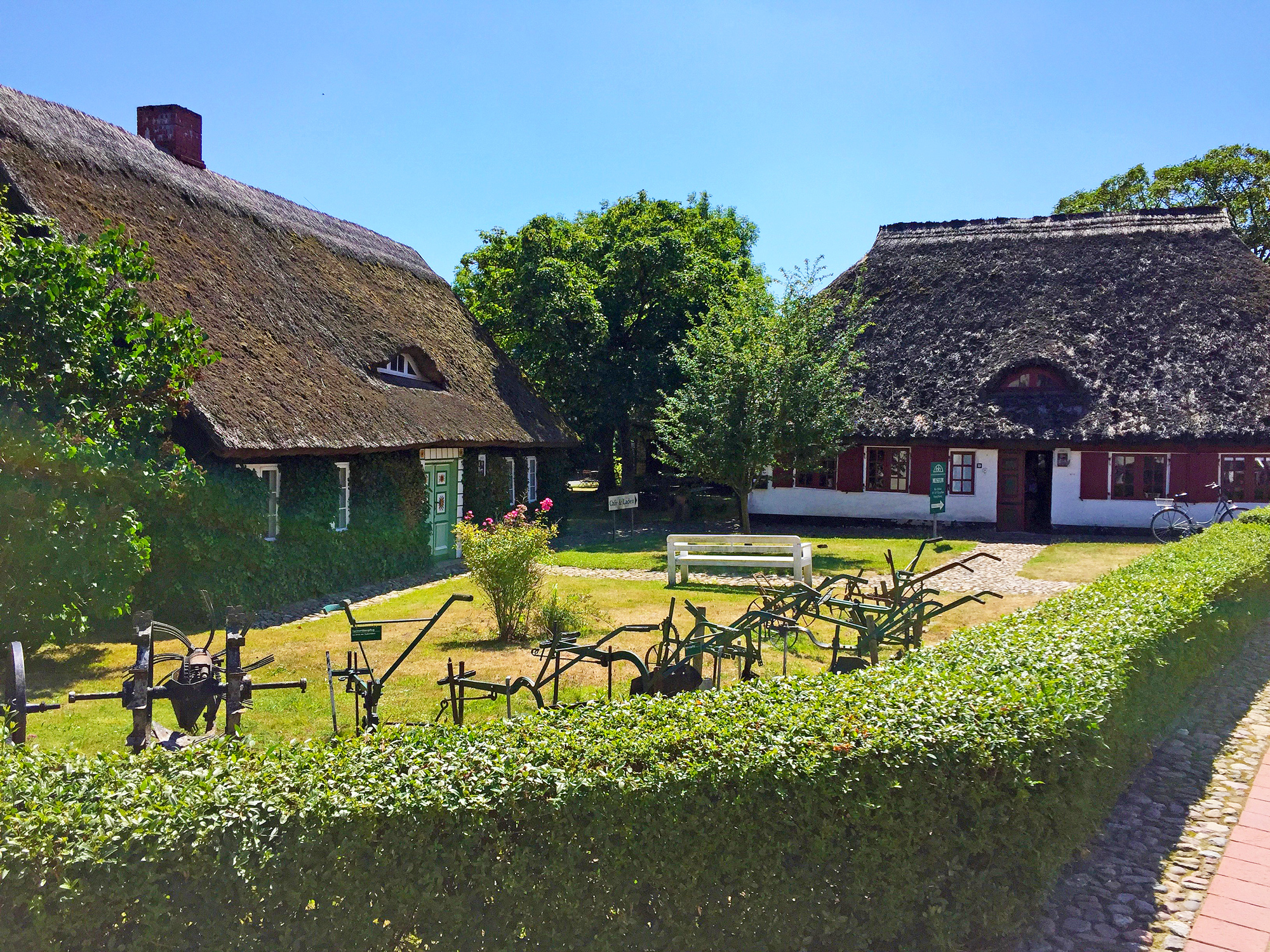 Gingst Museum