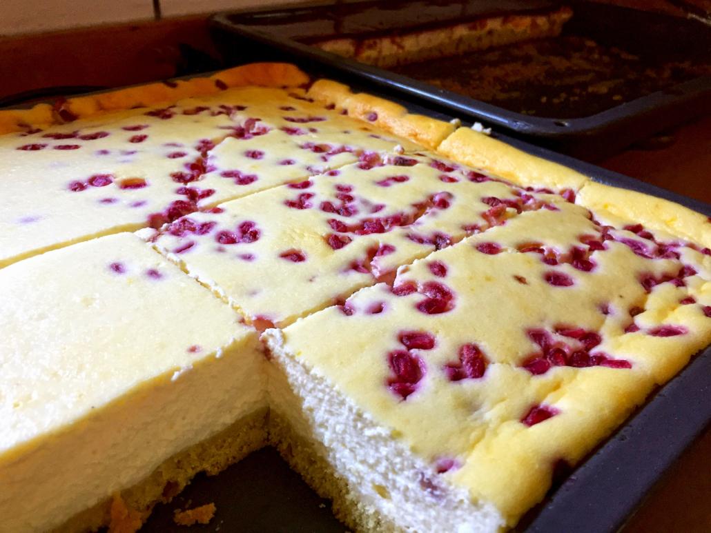 Lecker Kuchen im Gingst Museumscafé