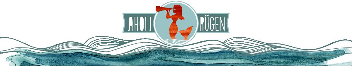 AHOI Rügen Logo