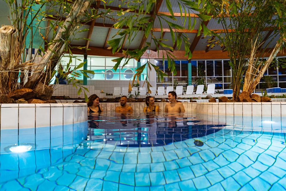 AHOI Rügen Bade- & Erlebniswelt