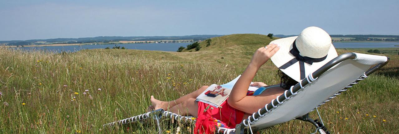 Ostseeappartements Rügen - Urlaub an den schönsten Orten