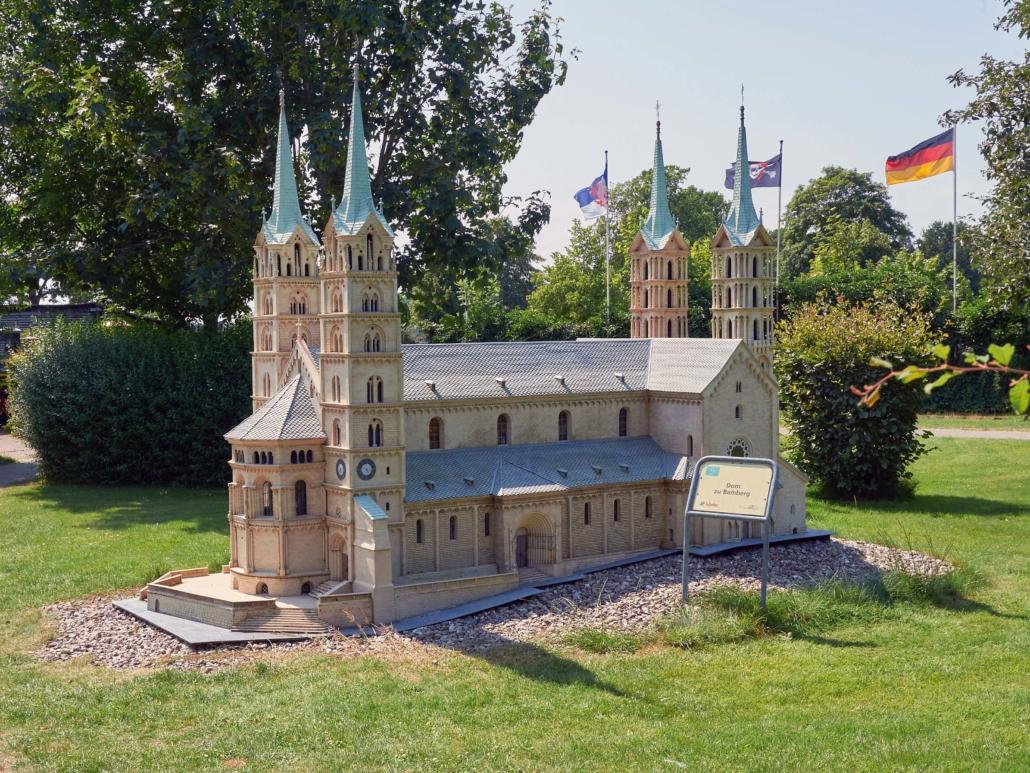 Dom in Petersburg | Rügenpark Gingst