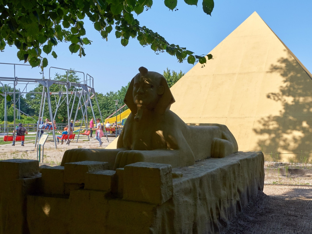 Rügenpark Gingst