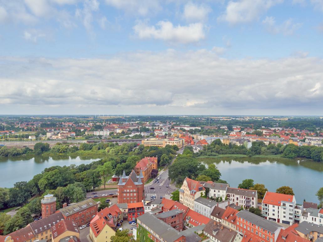 Ausblick von der Marienkirche-Stralsund_DSC6682 | (C) OAR_MP