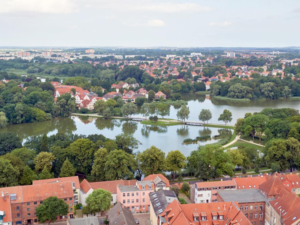 Ausblick von der Marienkirche-Stralsund_DSC6691 | (C) OAR_MP