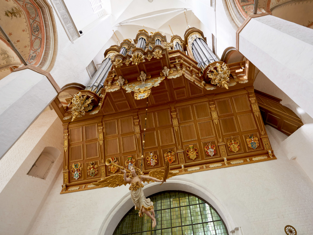 Marienkirche-Stralsund_DSC6717 | (C) OAR_MP