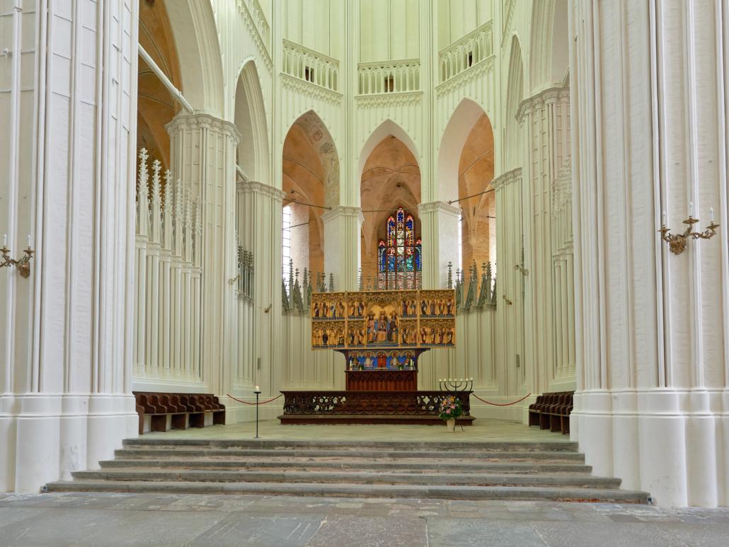 Marienkirche-Stralsund_DSC6719 | (C) OAR_MP