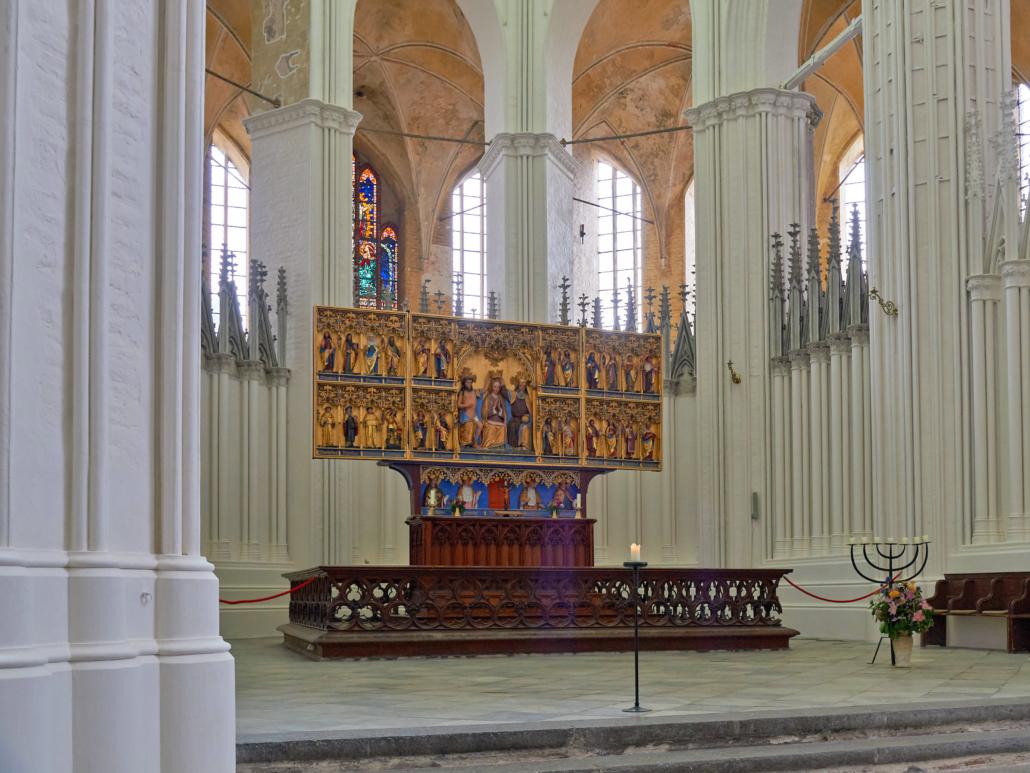 Marienkirche-Stralsund_DSC6726 | (C) OAR_MP