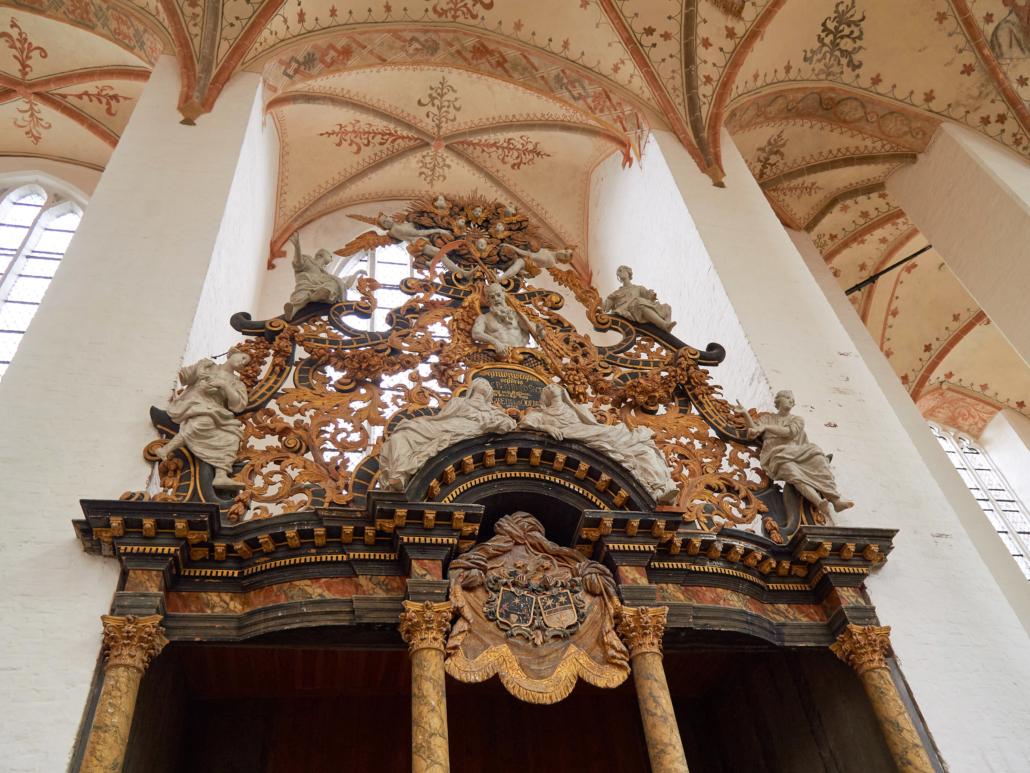 Marienkirche-Stralsund_DSC6731 | (C) OAR_MP