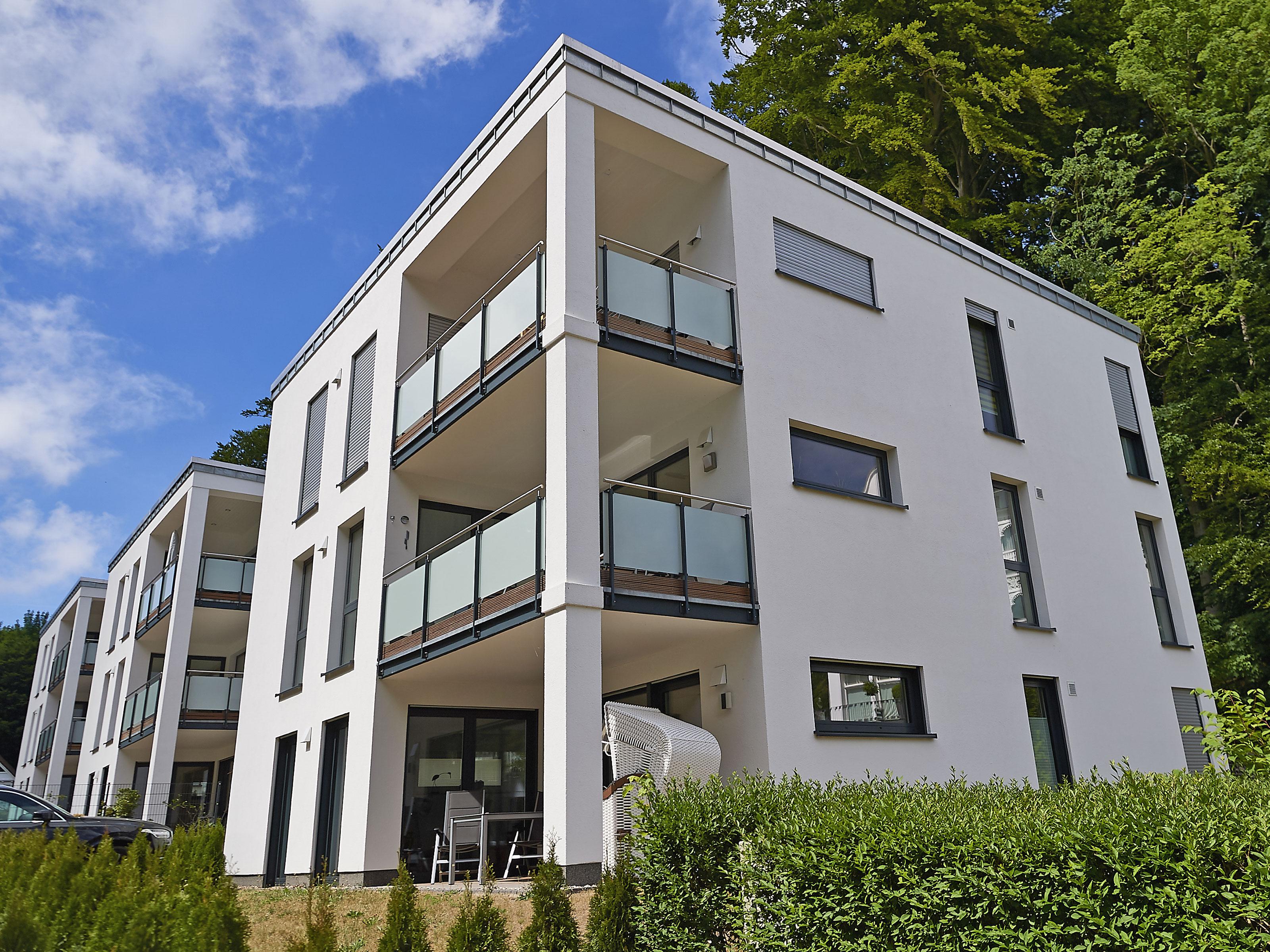Haus Jasmund im Ostseebad Sellin