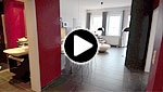 "Video zur Fewo 1 in der Villa ""To Hus"""
