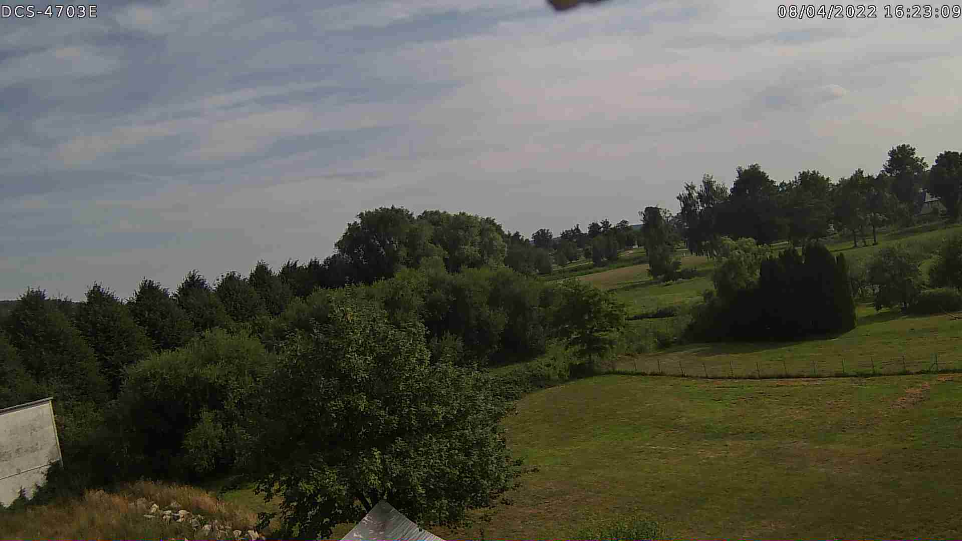 Sellin – Villa to Hus Webcam Live